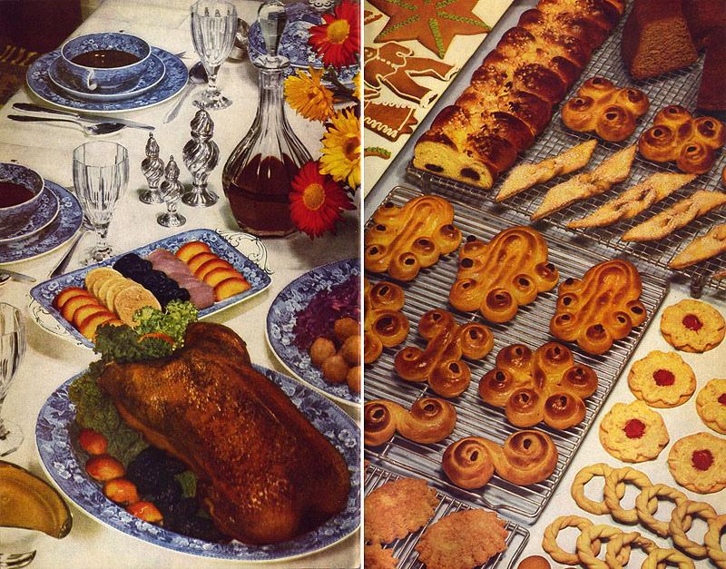 6075687094_4dbd4964bf_bSwedish Food (1), 1957