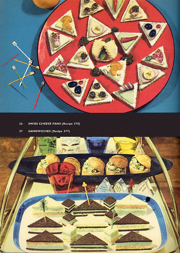 6091979734_a6c305fc6f_bBook of Savoury Cooking, 1961