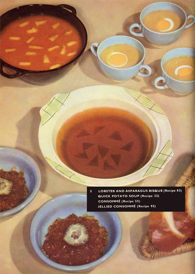 6092039892_a8579440ab_bBook of Savoury Cooking, 1961