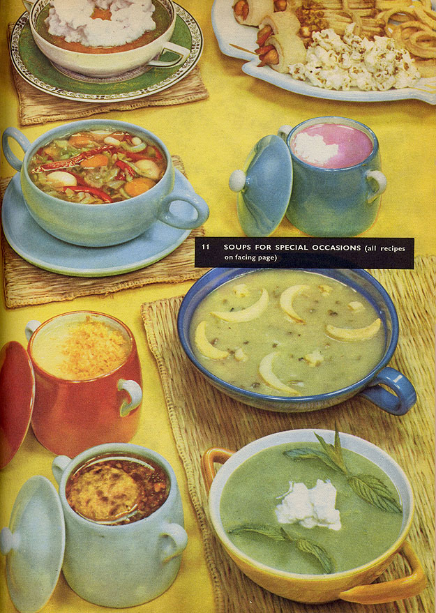 6092040064_0accc46113_bBook of Savoury Cooking, 1961