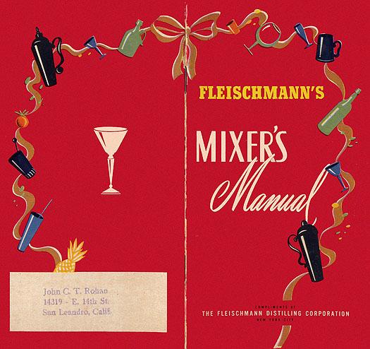 6160823832_61d599bfca_oMixer's Manual, 1947