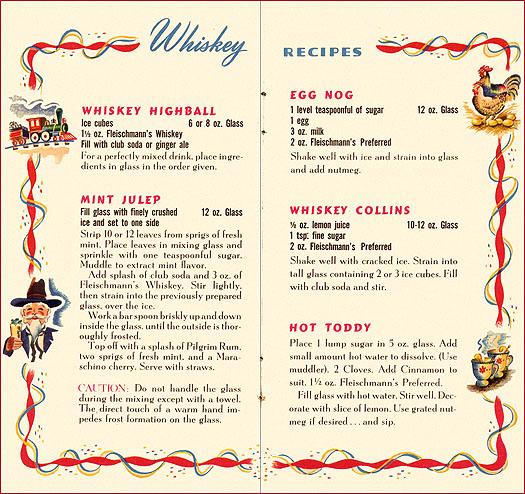 6160824346_485af948a7_oMixer's Manual, 1947
