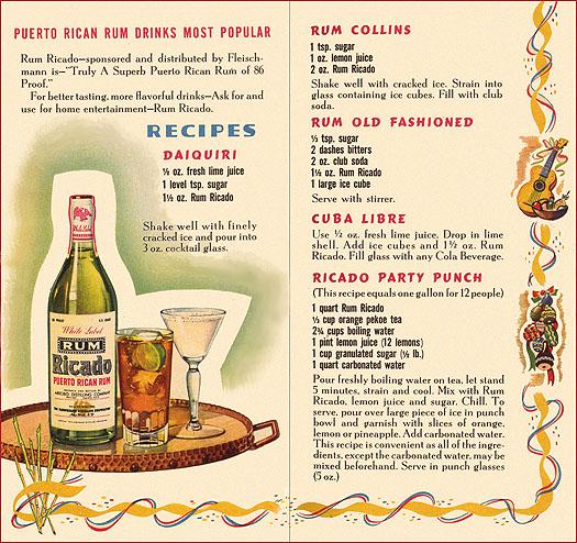 6160956628_36d33bce9c_oMixer's Manual, 1947