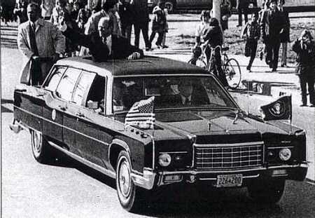 Lincoln-Continental