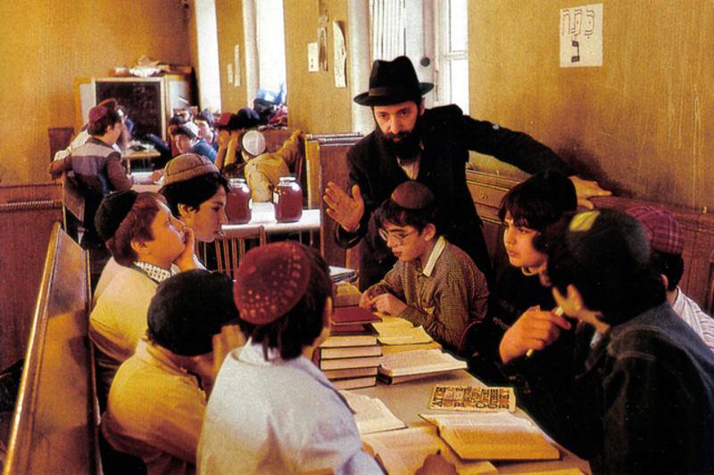 0_b18b9_e9e03dc4_XLЕврейские учения
