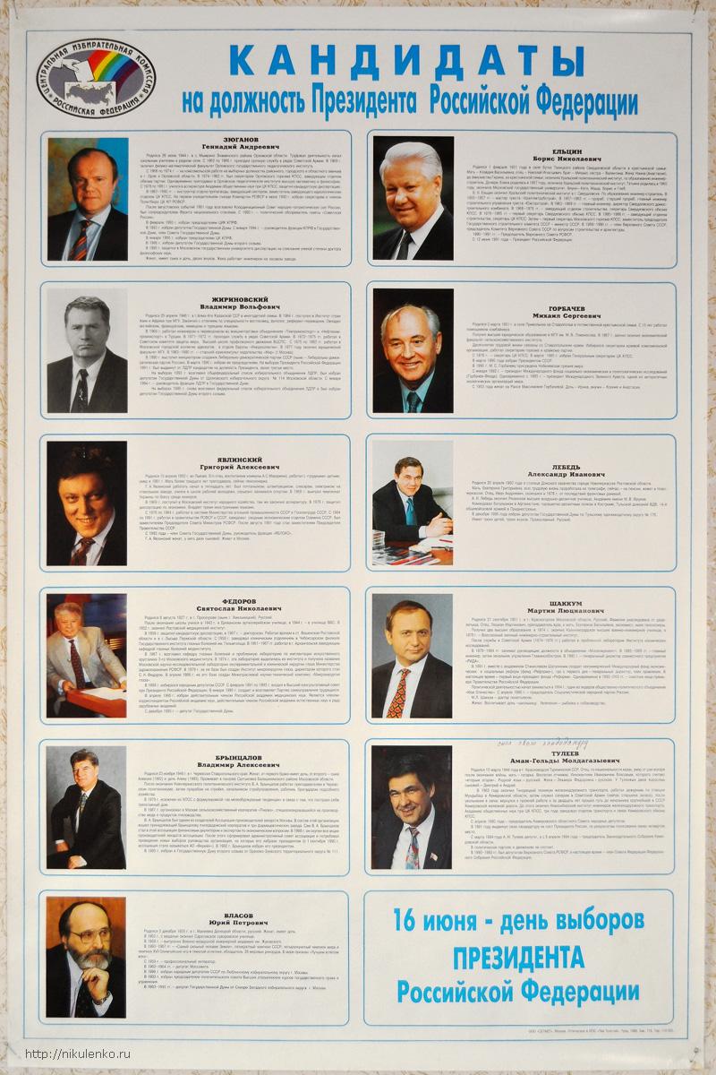kandidaty-prezident-rf-1996