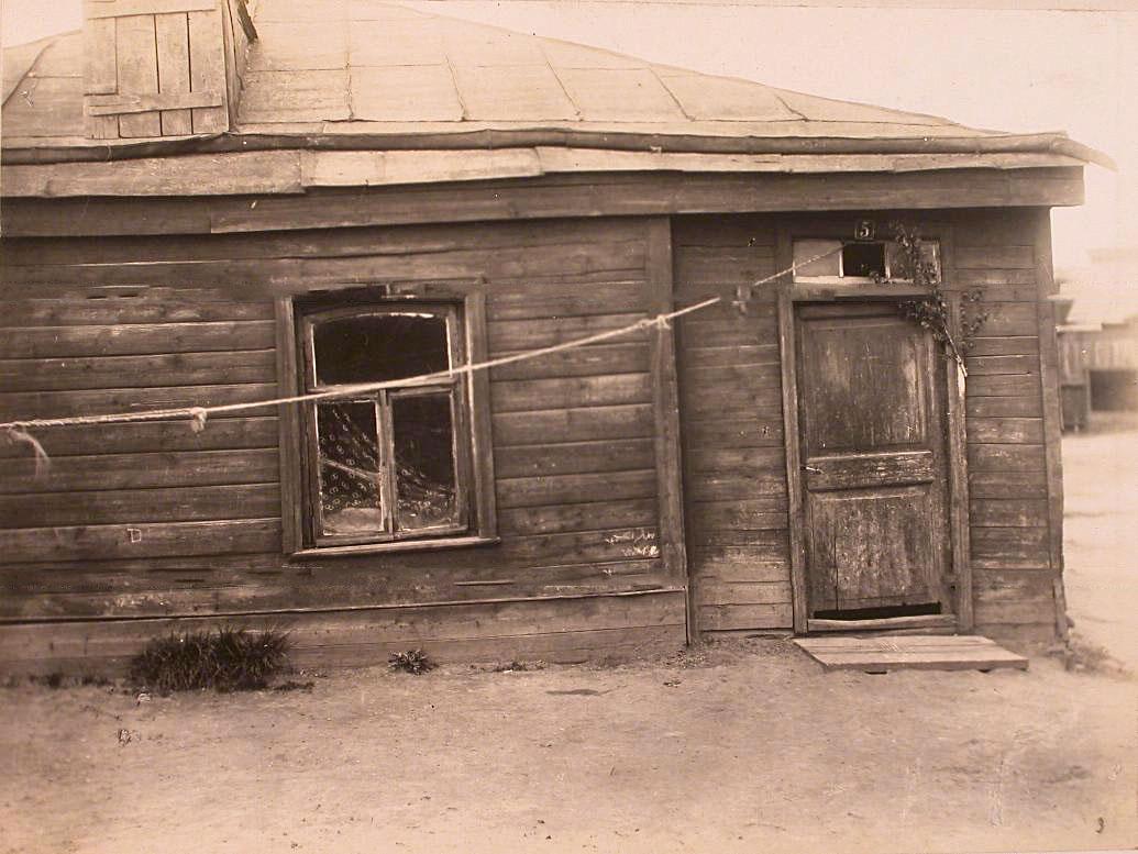 10Вид дома Евдокимова