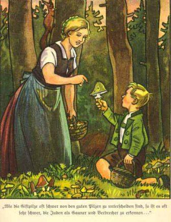 Мама и сын пошли в лес за грибами и маме захотелось секса русское