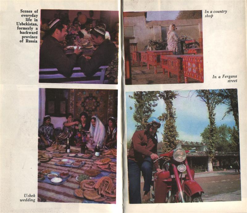 USSR Living Standarts 1968 4629488464_6a9cc7d446_o