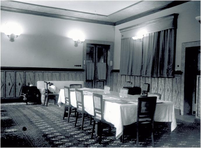 118Рабочая комната И.В. Сталина.