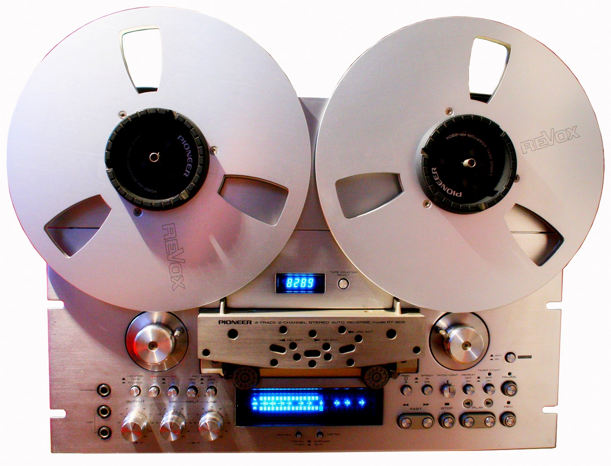 Pioneer RT-909_1