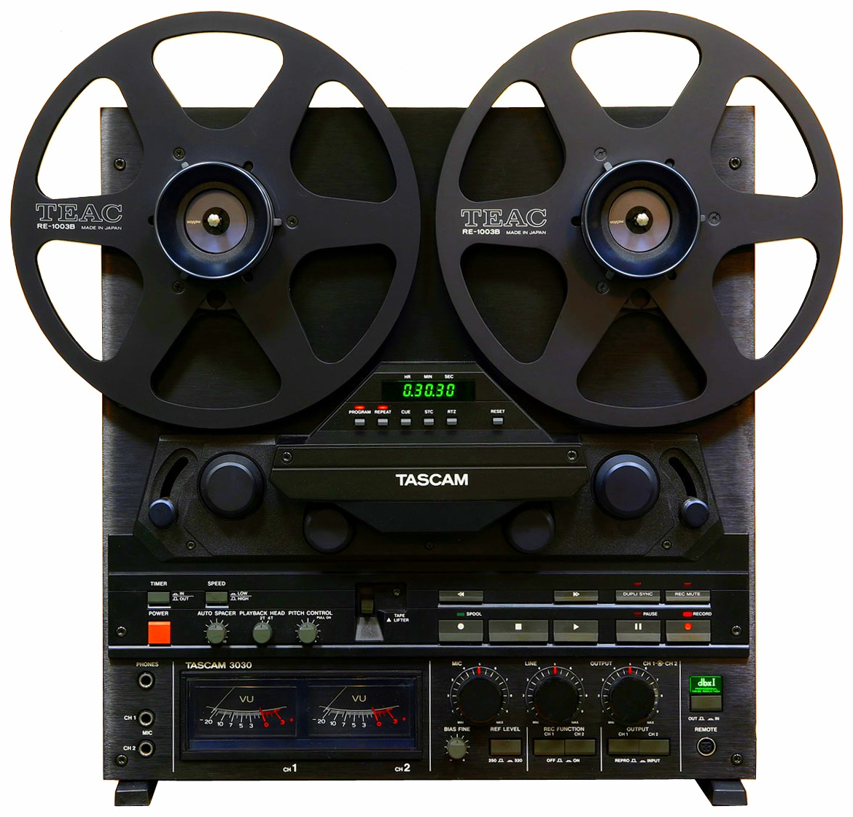 TASCAM-3030