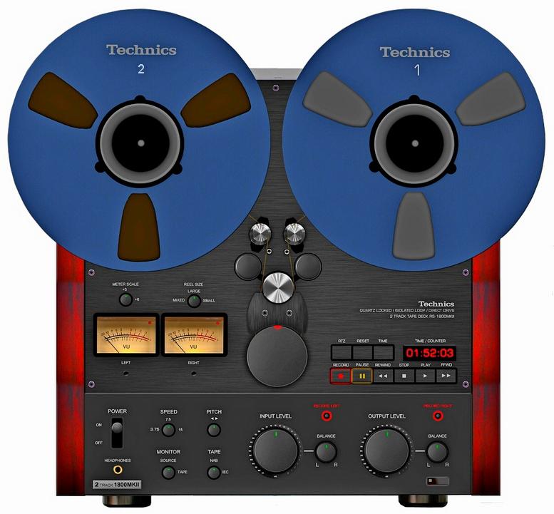 Technics_RS_1800_