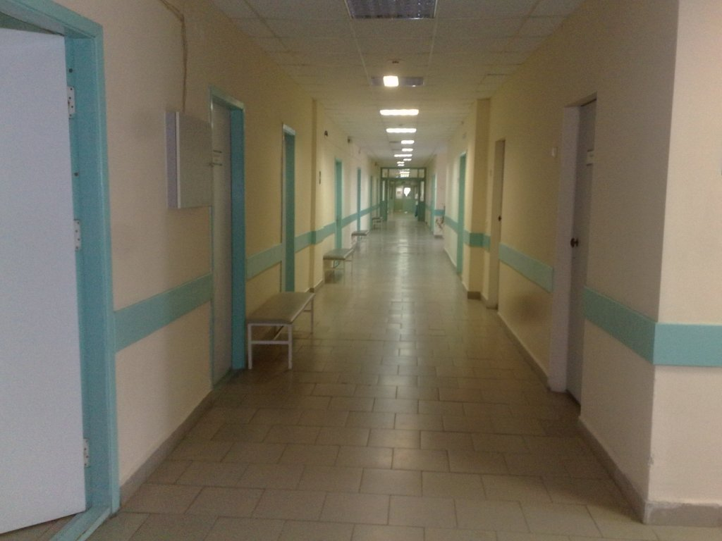 Астрахань детская поликлиника на куликова 61
