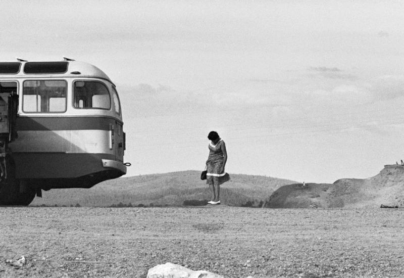 photosbyigorpalminphotos-35The Republic of Buryat. A stopover before the Selenga River, 1980