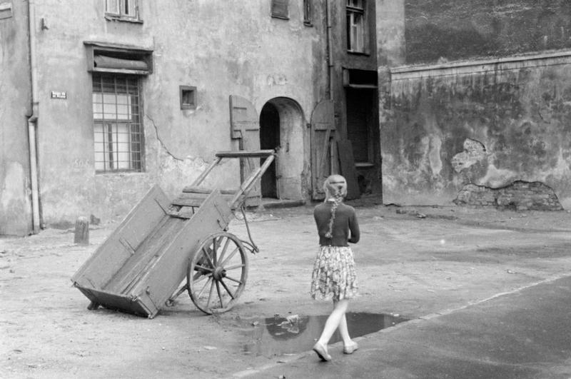 photosbyigorpalminphotos-36Riga (Latvia). Old Town, 1959