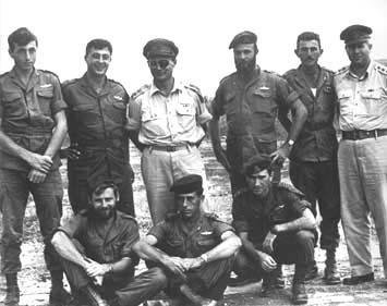 IDF_890e_battalion_1955