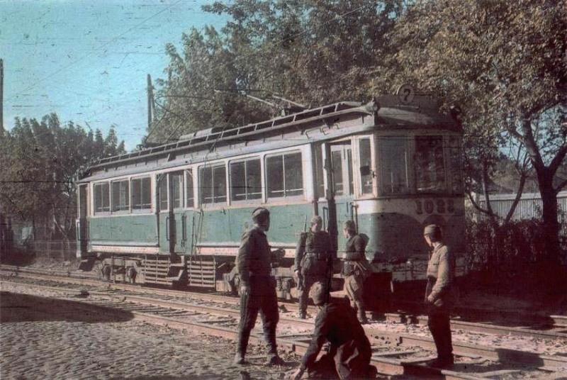 Украина в период оккупации babiyar-16