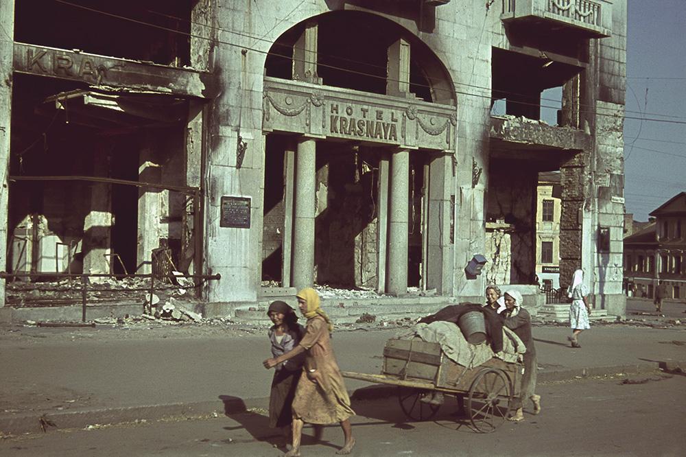 Украина в период оккупации 00010f3h