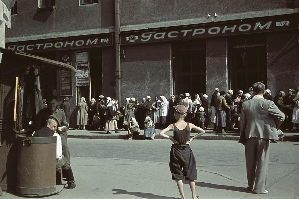 Украина в период оккупации 00011g5w