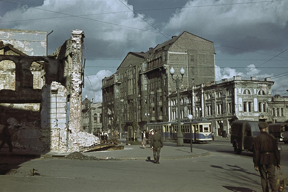 Украина в период оккупации 00017zp5