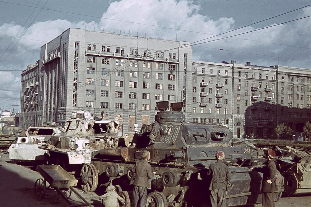 Украина в период оккупации 0001491d