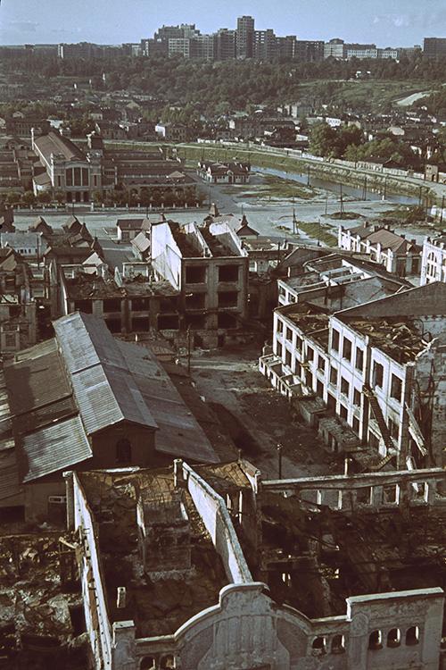 Украина в период оккупации 00027458