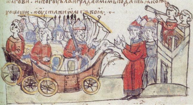 Константинополь конца XIX-го века