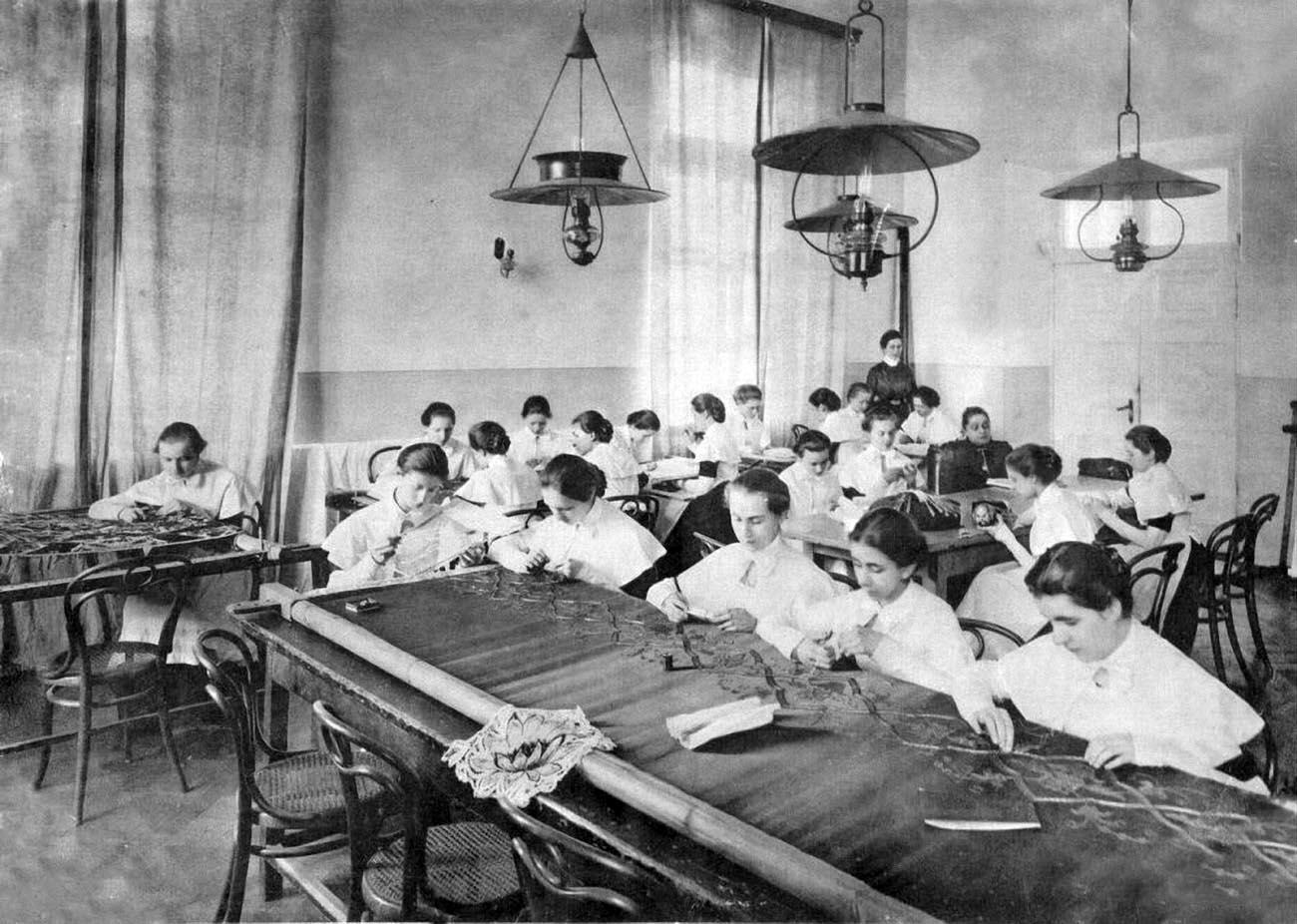 Рассказы о женской медкомиссии 19 фотография