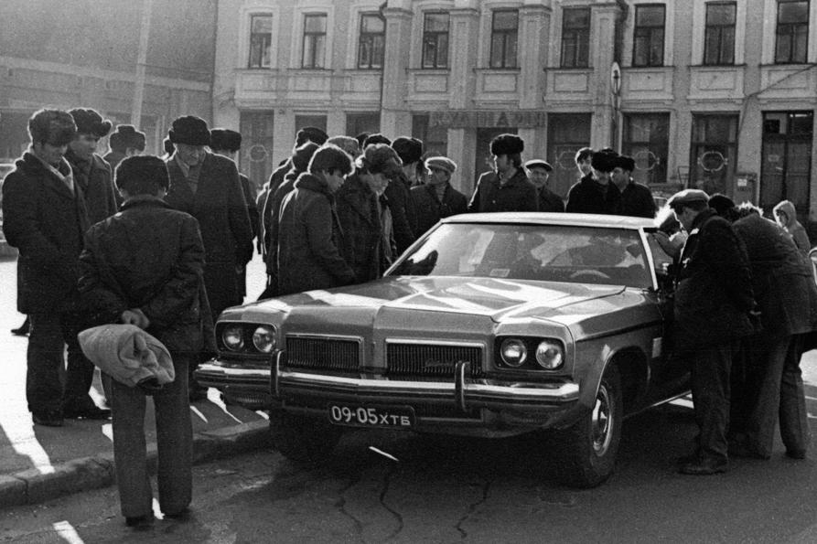 киев Улица Верхний Вал 75 - копия