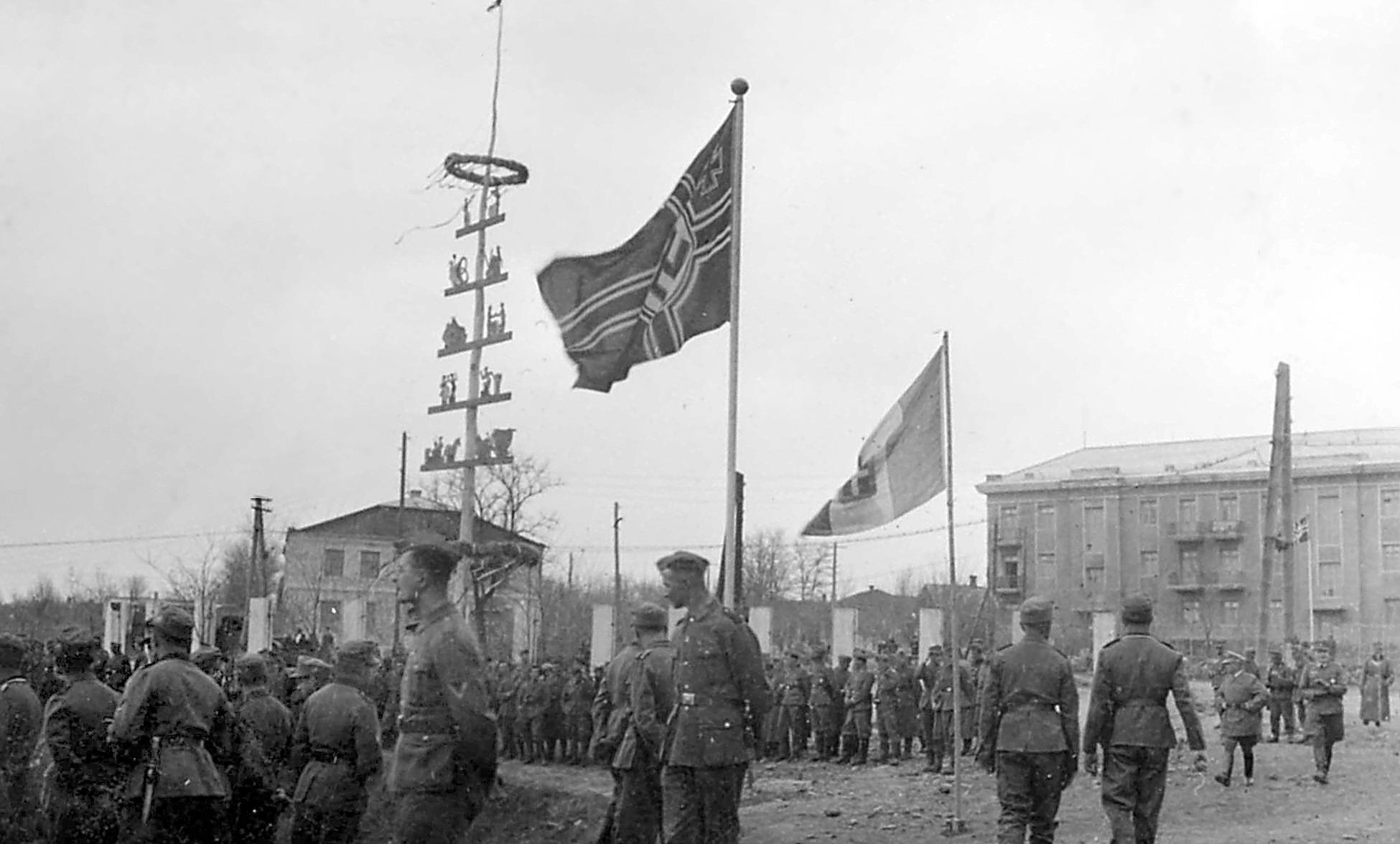 2621 мая 1942 года в Чистяково