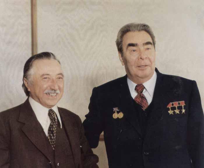 Brejnev-7
