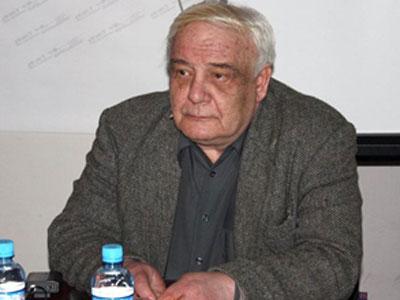 Vladimir Bukoviski