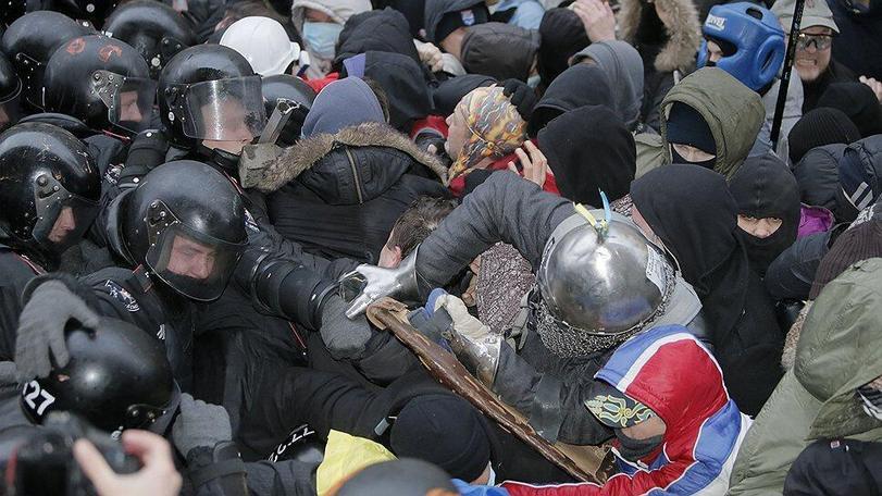 Евромайдан-рыцарь-971927