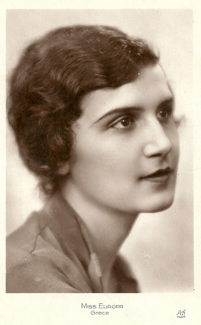 0_d7077_9519c89b_XXXLМисс Греция. Алики Диплараку (28 августа 1912 – 30 октября 2002). Мисс Европа 1930