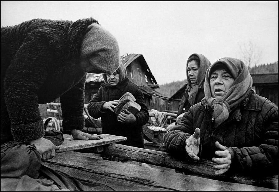 Секс в русской деревни фото 5 фотография