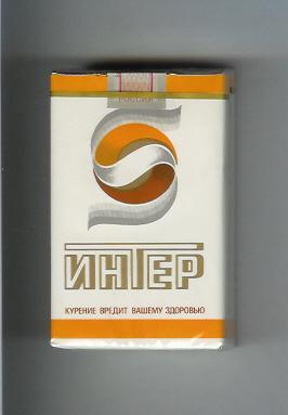 интер сигареты фото