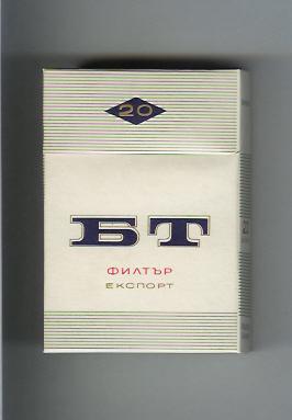 сигареты бт купить