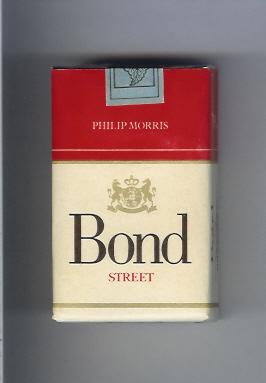купить сигареты старые бонд