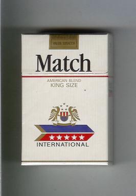 сигареты матч купить