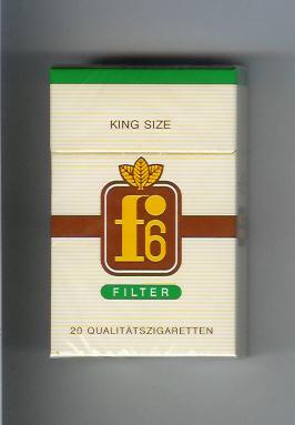 Сигареты f6 купить в спб pepe сигареты купить екатеринбург
