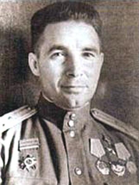 Легендарный генерал