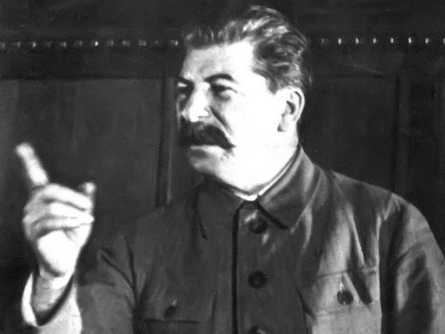 Как Сталин Булгакова от украинцев защищал