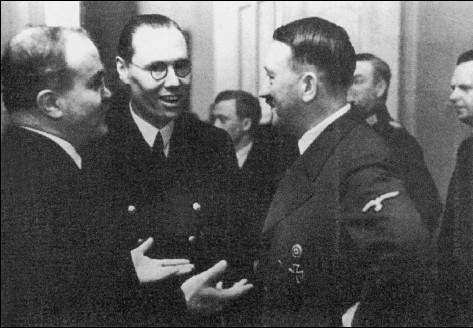 Большая победа советской дипломатии