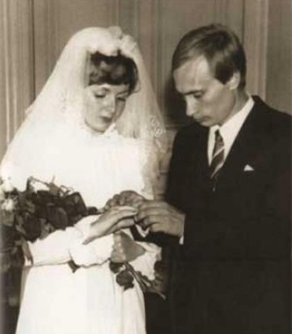 Свадьба путина и кабаевой 20 фотография