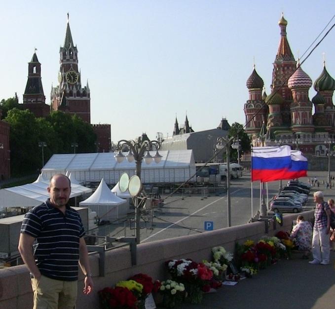 Расстрелянная Россия