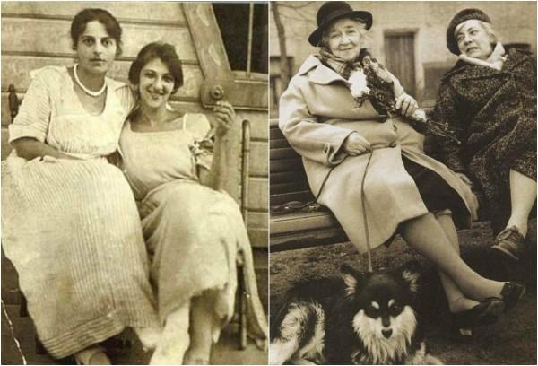 Невероятные приключения парижанки в СССР