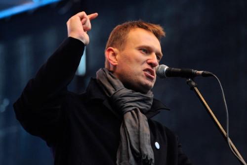 Поговорим о Навальном?