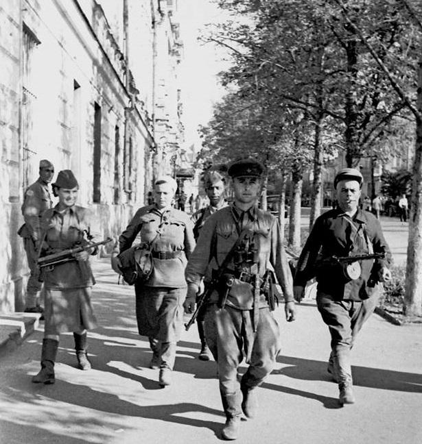 День освобождения Таганрога