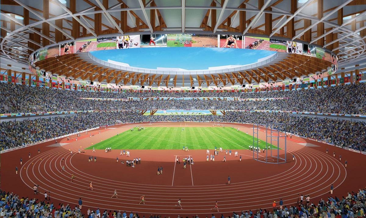 Наше порося. Местечковое. будет, дорожки, просто, стадиона, стадион, объекте, должен, проект, понимаю, нужно, Кстати, которые, игрой, работах, выполнены, городе, четыре, грандиозных, надеяться, построить